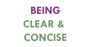 being_clear_concise