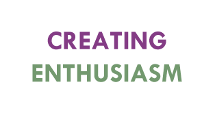 creating-enthusiasm