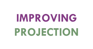 improving-projection