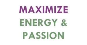maximize_energy_passion