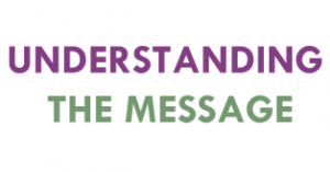 understanding_the_message